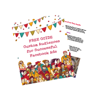 custom Facebook ad audiences