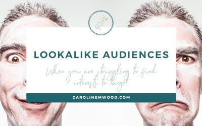 Struggling to find interests to target? Try these audiences