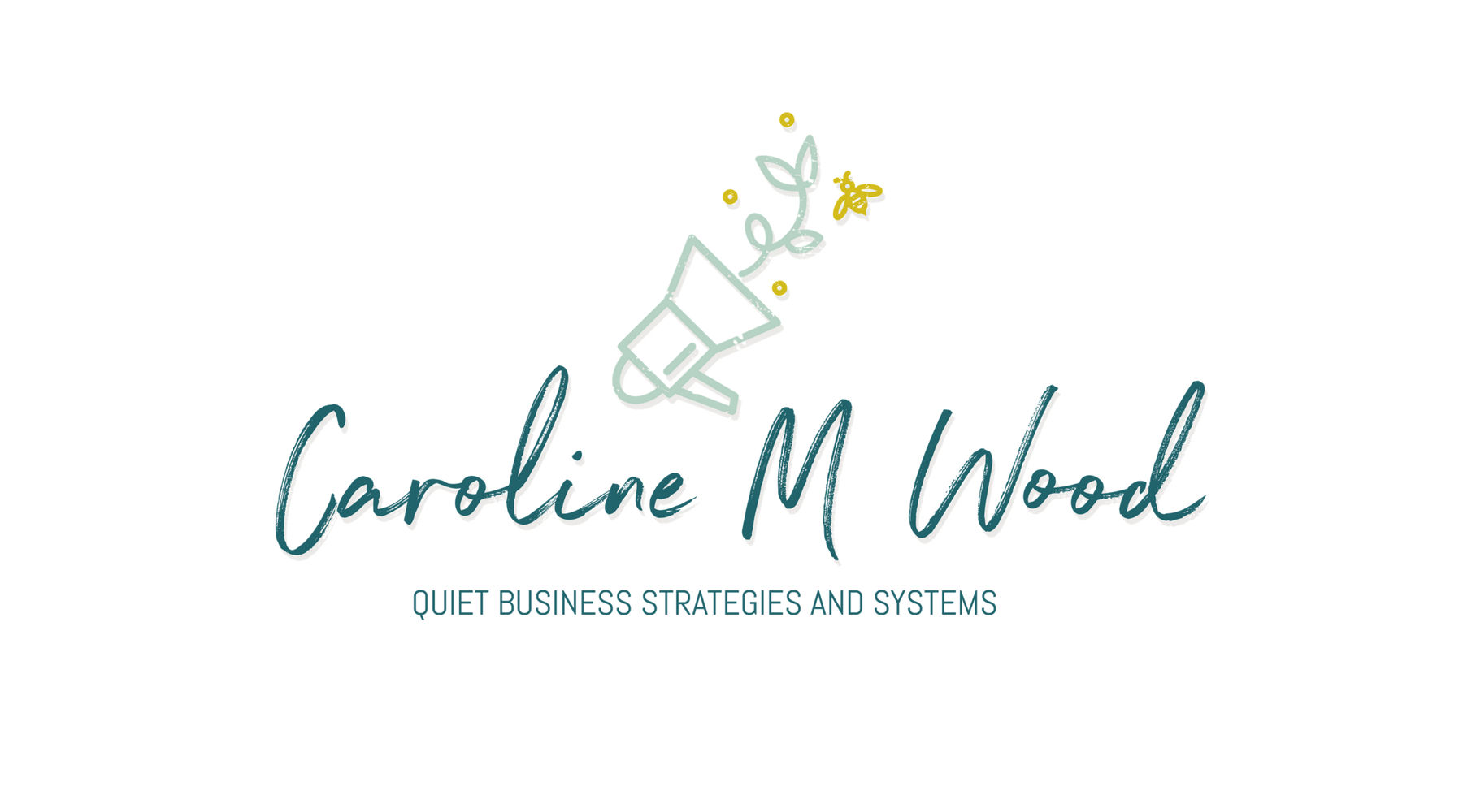 Caroline M Wood