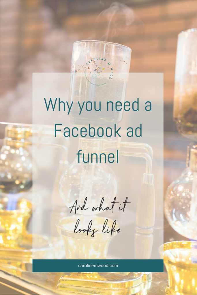 Why you need a Facebook ad funnel pin