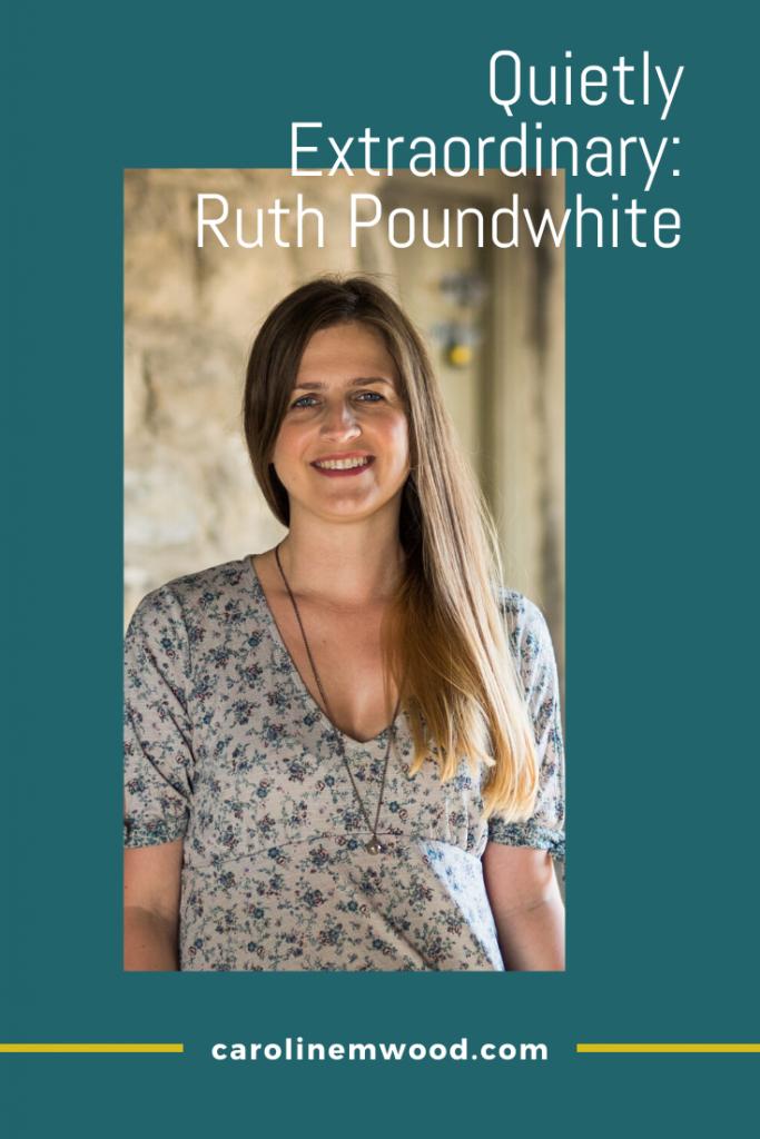 Ruth Poundwhite